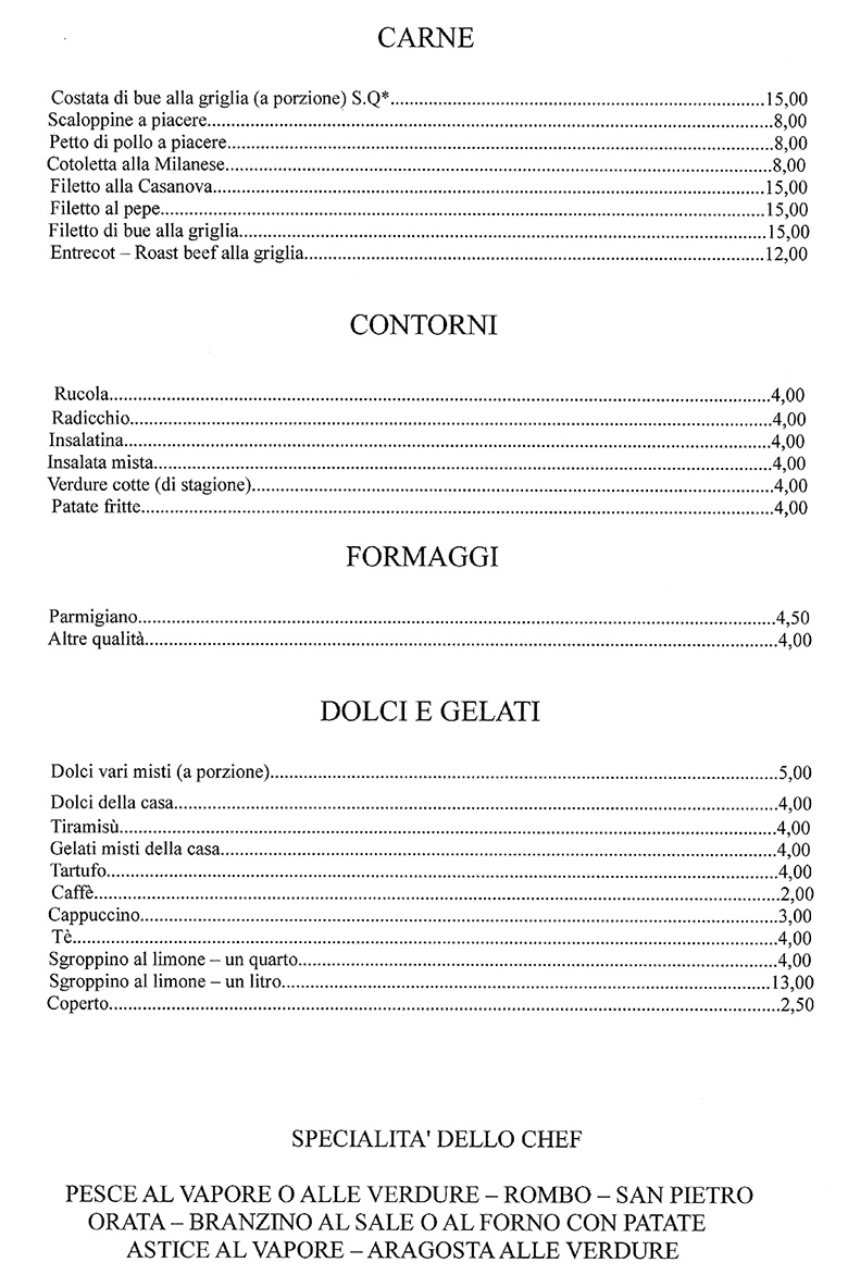 Hotel ristorante grotta palazzese picture of hotel for Grotta palazzese restaurant menu